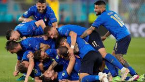 อิตาลีแกร่งสมราคา